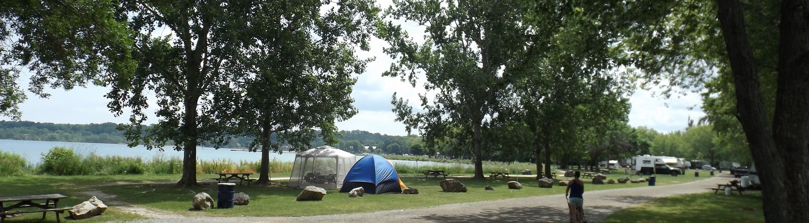 Photo of Bluewater Park Campground