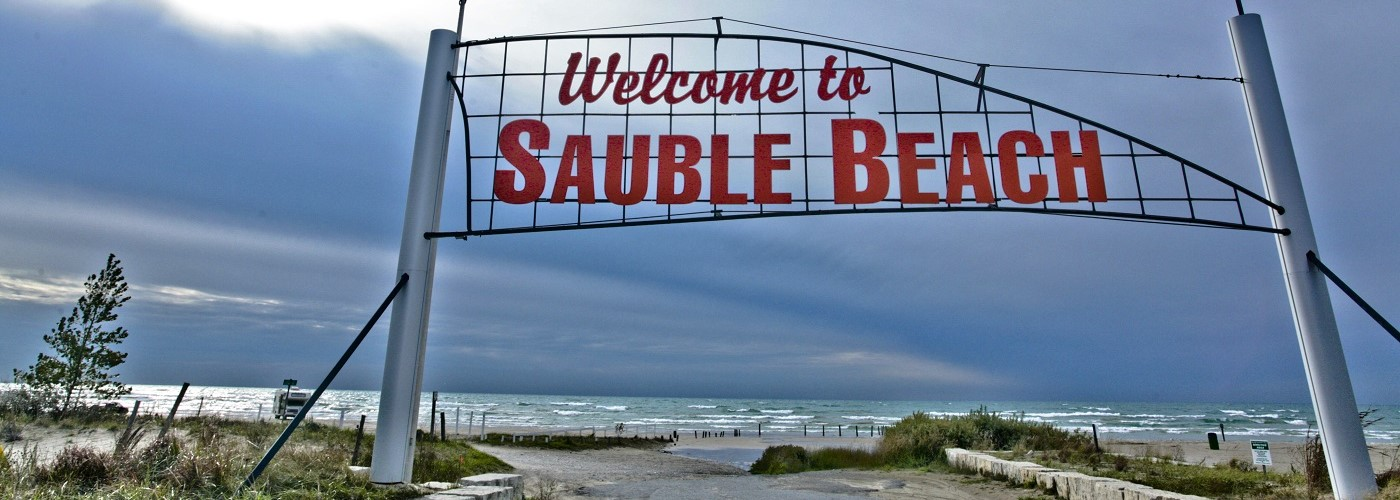 Photo of Sauble Beach