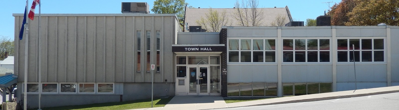 Photo of Town Hall